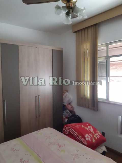 QUARTO 2 - Apartamento 2 quartos à venda Penha, Rio de Janeiro - R$ 200.000 - VAP20603 - 5