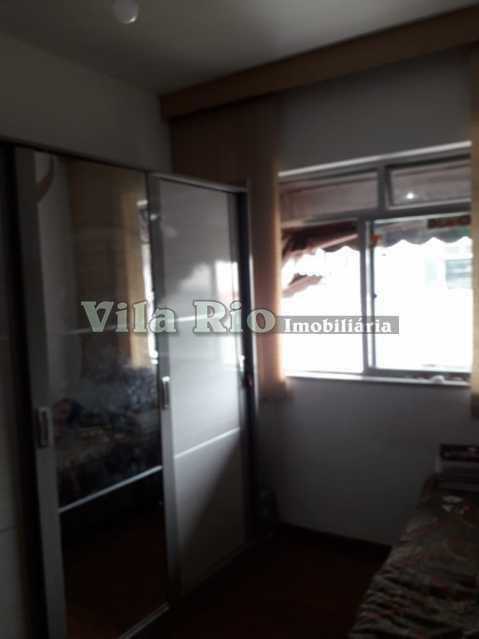 QUARTO - Apartamento 2 quartos à venda Penha, Rio de Janeiro - R$ 200.000 - VAP20603 - 6