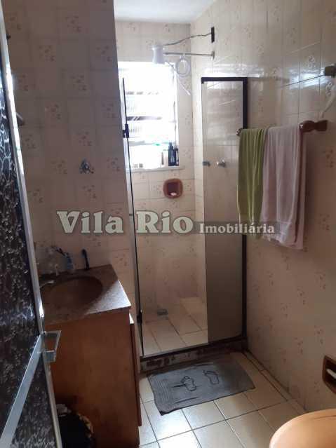 BANHEIRO 3 - Apartamento 2 quartos à venda Penha, Rio de Janeiro - R$ 200.000 - VAP20603 - 9
