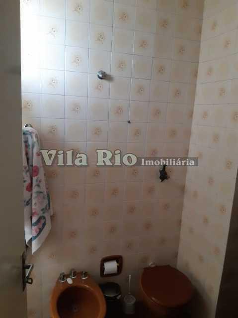 BANHEIRO - Apartamento 2 quartos à venda Penha, Rio de Janeiro - R$ 200.000 - VAP20603 - 7