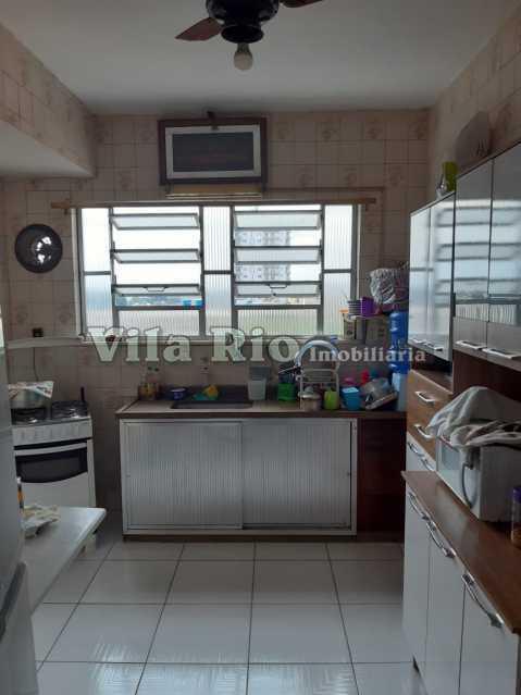 COZINHA 3 - Apartamento 2 quartos à venda Penha, Rio de Janeiro - R$ 200.000 - VAP20603 - 10