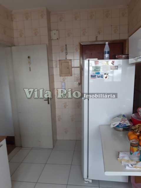 COZINHA - Apartamento 2 quartos à venda Penha, Rio de Janeiro - R$ 200.000 - VAP20603 - 11