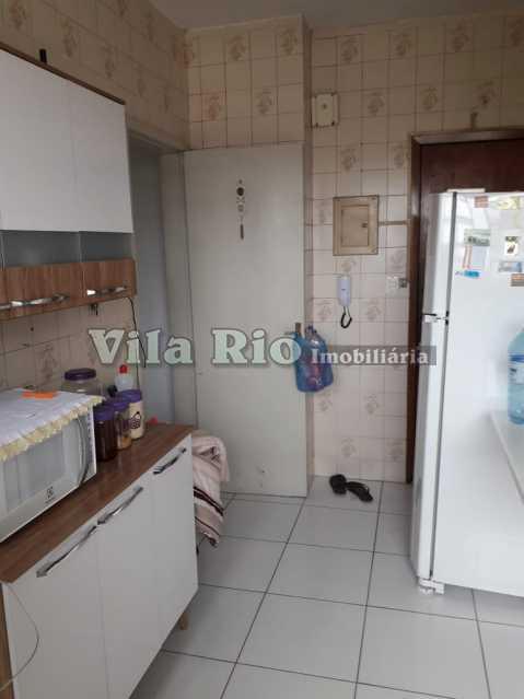 COZNIHA - Apartamento 2 quartos à venda Penha, Rio de Janeiro - R$ 200.000 - VAP20603 - 12