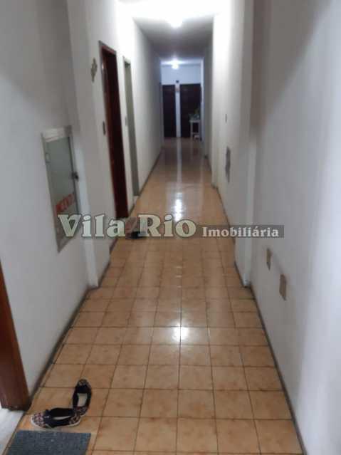 CIRCULAÇÃO NO ANDAR - Apartamento 2 quartos à venda Penha, Rio de Janeiro - R$ 200.000 - VAP20603 - 15