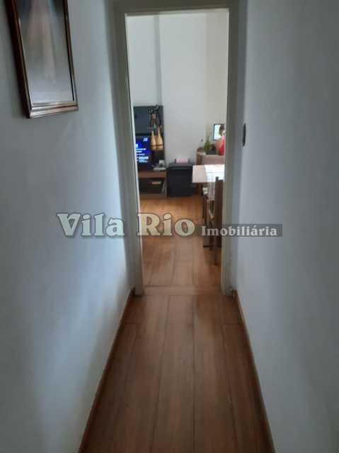 CIRCULAÇÃO - Apartamento 2 quartos à venda Penha, Rio de Janeiro - R$ 200.000 - VAP20603 - 14