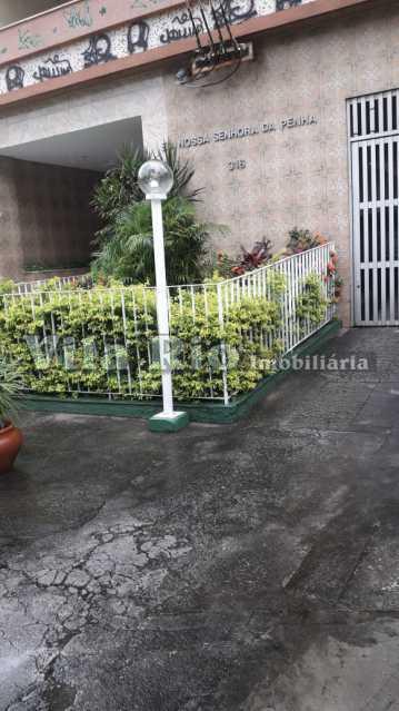 AREA EXTERNA 4 - Apartamento 2 quartos à venda Penha, Rio de Janeiro - R$ 200.000 - VAP20603 - 27