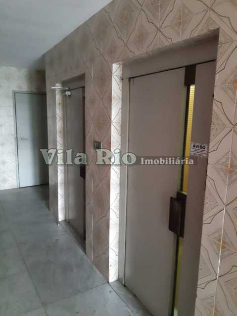 ELEVADORES - Apartamento 2 quartos à venda Penha, Rio de Janeiro - R$ 200.000 - VAP20603 - 18