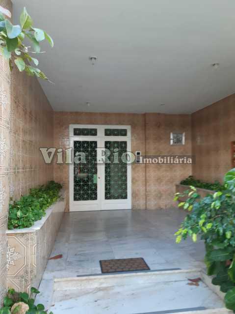 ENTRADA PREDIO 2 - Apartamento 2 quartos à venda Penha, Rio de Janeiro - R$ 200.000 - VAP20603 - 30