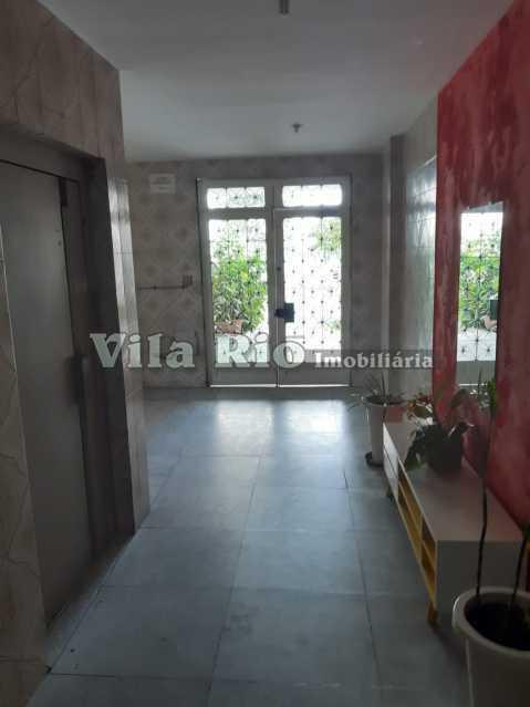 HALL DE ENTRADA - Apartamento 2 quartos à venda Penha, Rio de Janeiro - R$ 200.000 - VAP20603 - 28