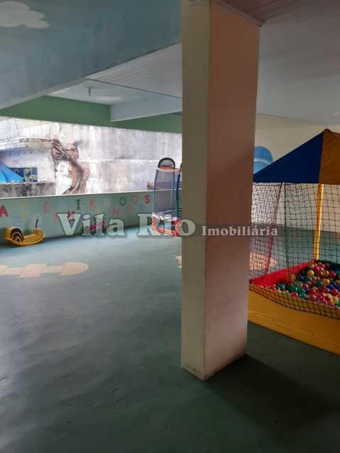 PLAY 3 - Apartamento 2 quartos à venda Penha, Rio de Janeiro - R$ 200.000 - VAP20603 - 21