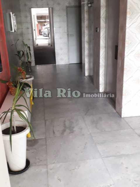 ROLL DOS ELEVADORES - Apartamento 2 quartos à venda Penha, Rio de Janeiro - R$ 200.000 - VAP20603 - 25