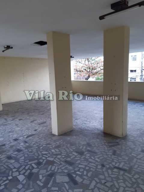 SALÃO DE FESTA - Apartamento 2 quartos à venda Penha, Rio de Janeiro - R$ 200.000 - VAP20603 - 23