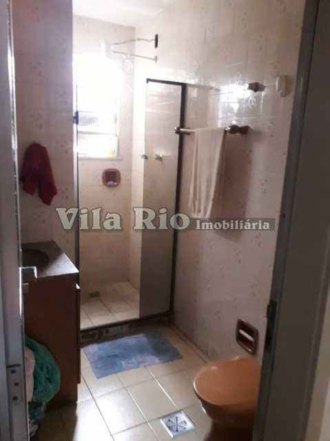 BANHEIRO 2 - Apartamento 2 quartos à venda Penha, Rio de Janeiro - R$ 200.000 - VAP20603 - 8