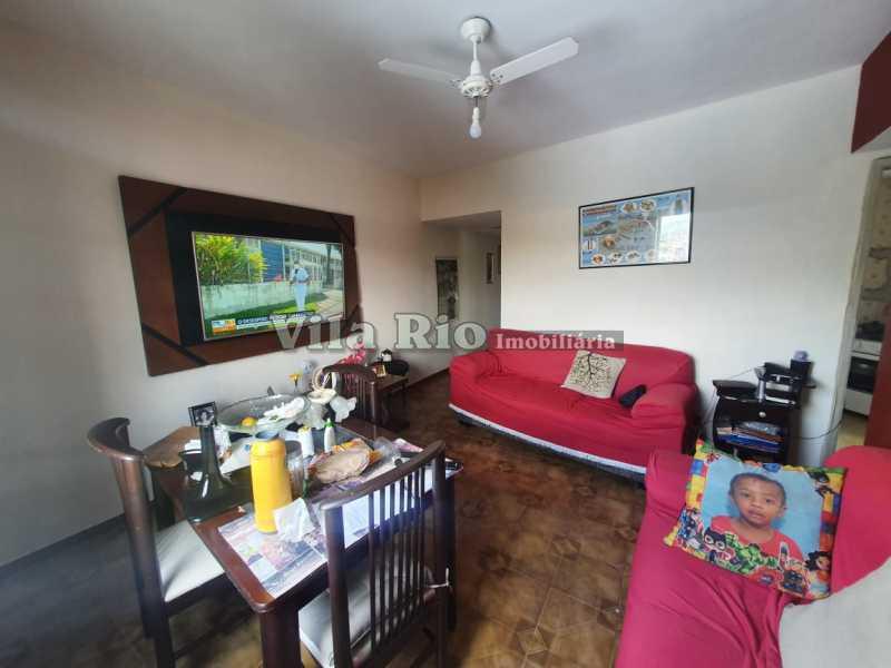 SALA 1. - Apartamento 2 quartos à venda Penha Circular, Rio de Janeiro - R$ 195.000 - VAP20605 - 1