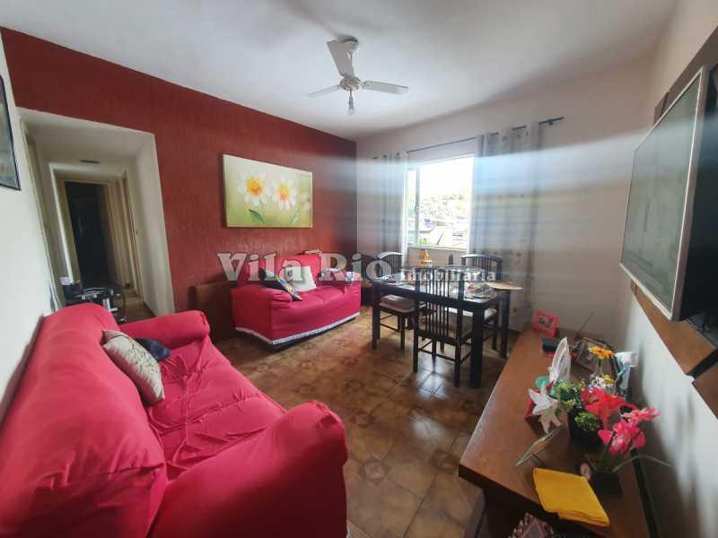 SALA 2. - Apartamento 2 quartos à venda Penha Circular, Rio de Janeiro - R$ 195.000 - VAP20605 - 3