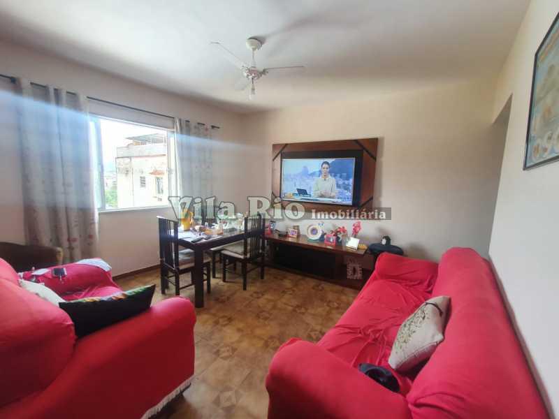 SALA1. - Apartamento 2 quartos à venda Penha Circular, Rio de Janeiro - R$ 195.000 - VAP20605 - 4