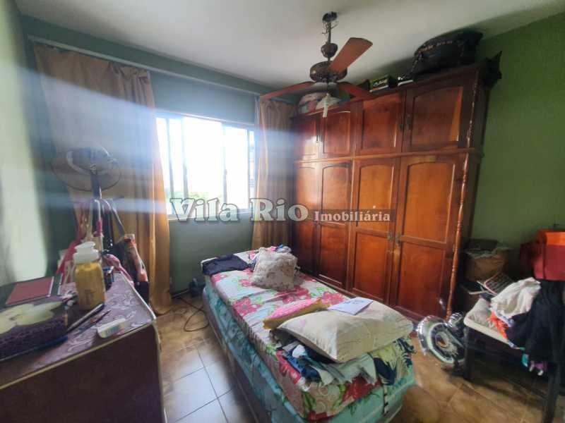 QUARTO 1. - Apartamento 2 quartos à venda Penha Circular, Rio de Janeiro - R$ 195.000 - VAP20605 - 5