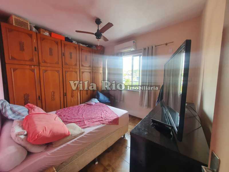 QUARTO 2. - Apartamento 2 quartos à venda Penha Circular, Rio de Janeiro - R$ 195.000 - VAP20605 - 6