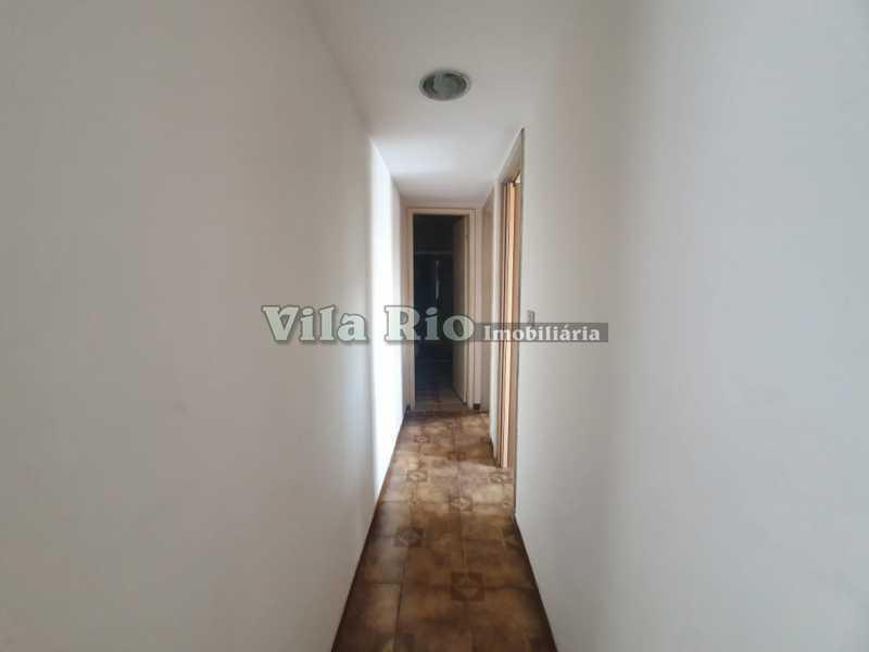 CIRCULAÇÃO 1. - Apartamento 2 quartos à venda Penha Circular, Rio de Janeiro - R$ 195.000 - VAP20605 - 10