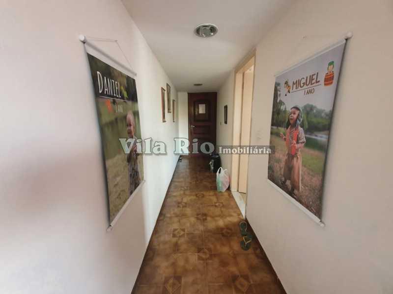 CIRCULAÇÃO 2. - Apartamento 2 quartos à venda Penha Circular, Rio de Janeiro - R$ 195.000 - VAP20605 - 11