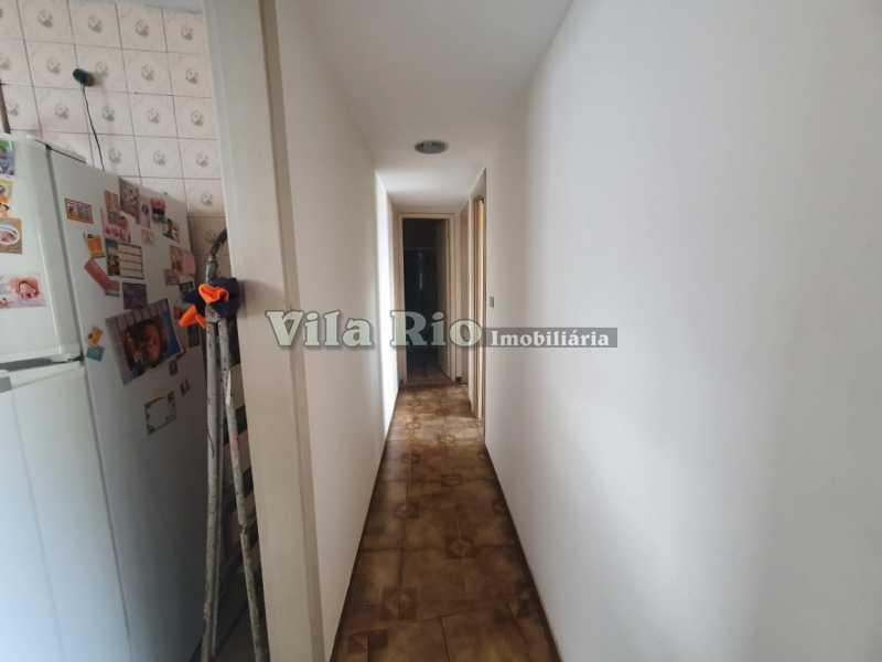 CIRCULAÇÃO1. - Apartamento 2 quartos à venda Penha Circular, Rio de Janeiro - R$ 195.000 - VAP20605 - 12