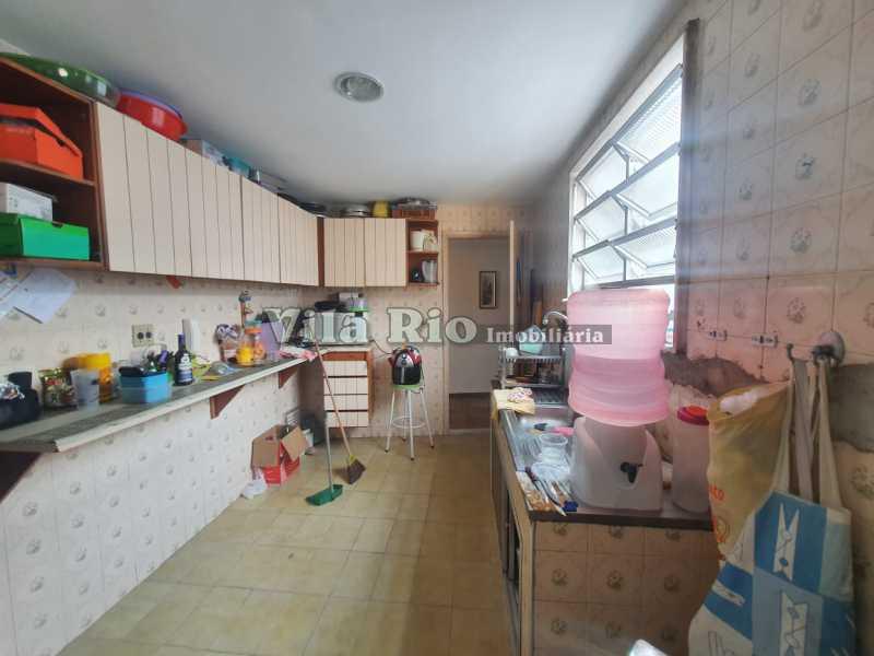 COZINHA 1. - Apartamento 2 quartos à venda Penha Circular, Rio de Janeiro - R$ 195.000 - VAP20605 - 13