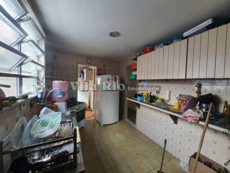 COZINHA 2. - Apartamento 2 quartos à venda Penha Circular, Rio de Janeiro - R$ 195.000 - VAP20605 - 14