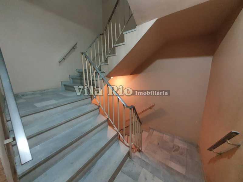 ESCADA. - Apartamento 2 quartos à venda Penha Circular, Rio de Janeiro - R$ 195.000 - VAP20605 - 16