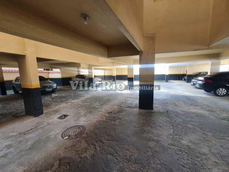 GARAGEM. - Apartamento 2 quartos à venda Penha Circular, Rio de Janeiro - R$ 195.000 - VAP20605 - 19