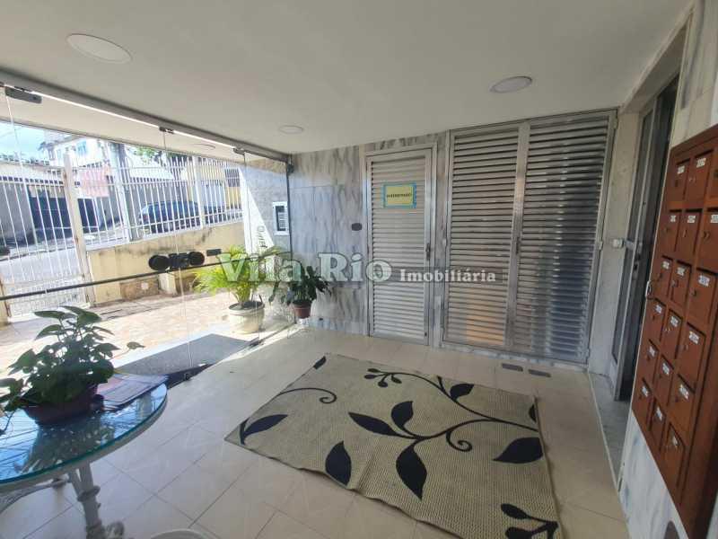 HALL. - Apartamento 2 quartos à venda Penha Circular, Rio de Janeiro - R$ 195.000 - VAP20605 - 20