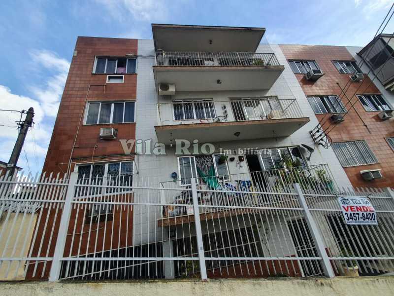 PRÉDIO. - Apartamento 2 quartos à venda Penha Circular, Rio de Janeiro - R$ 195.000 - VAP20605 - 21