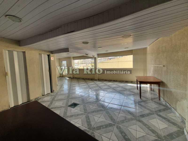 SALÃO FESTAS. - Apartamento 2 quartos à venda Penha Circular, Rio de Janeiro - R$ 195.000 - VAP20605 - 18