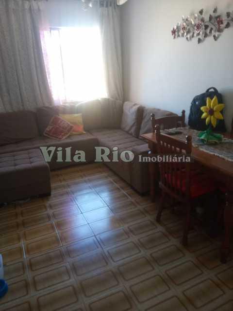 SALA 1. - Apartamento 2 quartos à venda Engenho de Dentro, Rio de Janeiro - R$ 260.000 - VAP20607 - 4