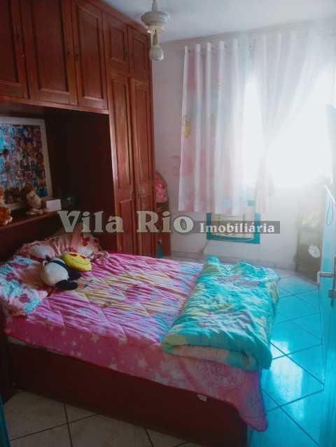 QUARTO 1. - Apartamento 2 quartos à venda Engenho de Dentro, Rio de Janeiro - R$ 260.000 - VAP20607 - 5