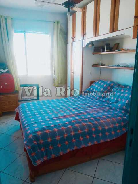 QUARTO 2. - Apartamento 2 quartos à venda Engenho de Dentro, Rio de Janeiro - R$ 260.000 - VAP20607 - 6