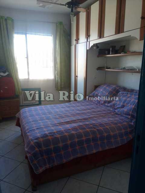QUARTO 3. - Apartamento 2 quartos à venda Engenho de Dentro, Rio de Janeiro - R$ 260.000 - VAP20607 - 7