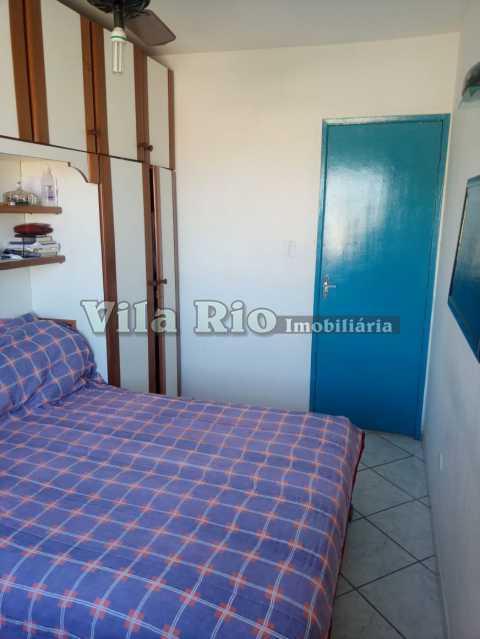 QUARTO1. - Apartamento 2 quartos à venda Engenho de Dentro, Rio de Janeiro - R$ 260.000 - VAP20607 - 8