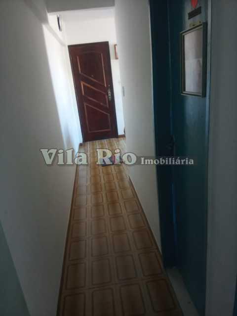 CIRCULAÇÃO. - Apartamento 2 quartos à venda Engenho de Dentro, Rio de Janeiro - R$ 260.000 - VAP20607 - 10