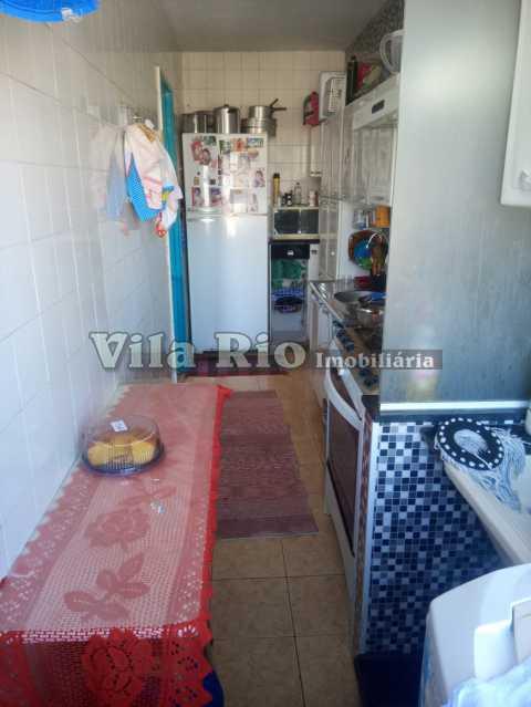 COZINHA 1. - Apartamento 2 quartos à venda Engenho de Dentro, Rio de Janeiro - R$ 260.000 - VAP20607 - 11