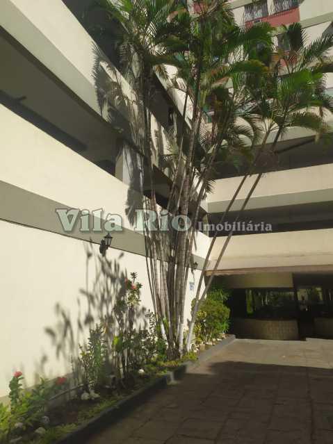 HALL. - Apartamento 2 quartos à venda Engenho de Dentro, Rio de Janeiro - R$ 260.000 - VAP20607 - 17