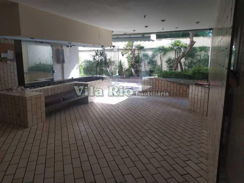HALL1. - Apartamento 2 quartos à venda Engenho de Dentro, Rio de Janeiro - R$ 260.000 - VAP20607 - 18