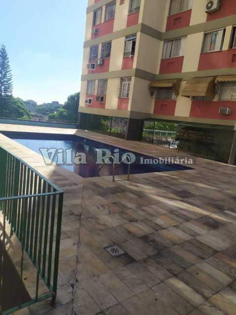 PISCINA 1. - Apartamento 2 quartos à venda Engenho de Dentro, Rio de Janeiro - R$ 260.000 - VAP20607 - 13
