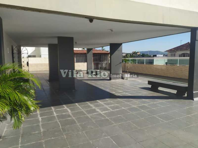 PLAY 1. - Apartamento 2 quartos à venda Engenho de Dentro, Rio de Janeiro - R$ 260.000 - VAP20607 - 16