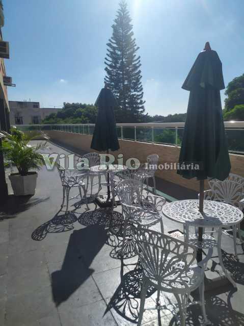 PLAY 2. - Apartamento 2 quartos à venda Engenho de Dentro, Rio de Janeiro - R$ 260.000 - VAP20607 - 15