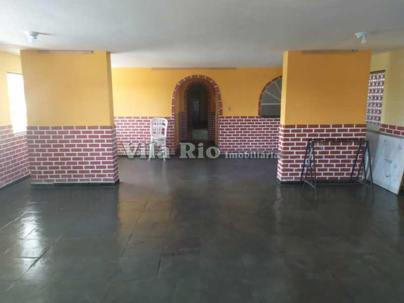 SALÃO FESTAS. - Apartamento 2 quartos à venda Engenho de Dentro, Rio de Janeiro - R$ 260.000 - VAP20607 - 14