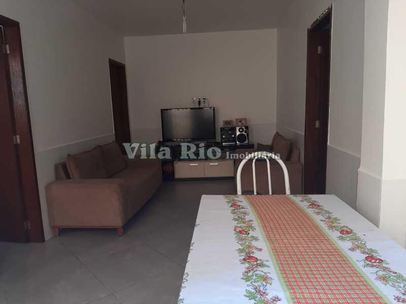 SALA 2 - Apartamento 2 quartos à venda Bento Ribeiro, Rio de Janeiro - R$ 200.000 - VAP20608 - 3
