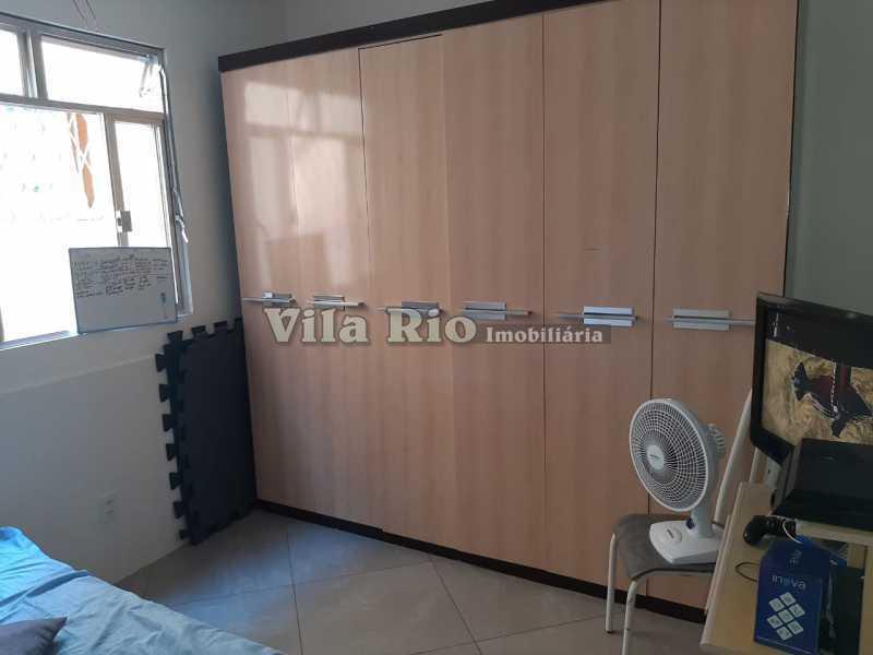 QUARTO 1 - Apartamento 2 quartos à venda Bento Ribeiro, Rio de Janeiro - R$ 200.000 - VAP20608 - 4