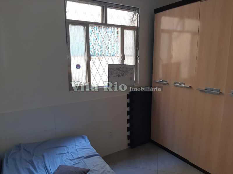QUARTO 2 - Apartamento 2 quartos à venda Bento Ribeiro, Rio de Janeiro - R$ 200.000 - VAP20608 - 5