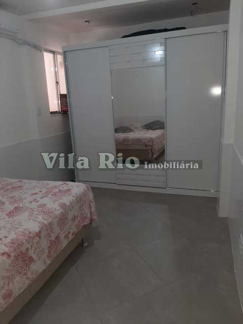 QUARTO 4 - Apartamento 2 quartos à venda Bento Ribeiro, Rio de Janeiro - R$ 200.000 - VAP20608 - 7