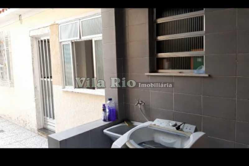 ÁREA - Apartamento 2 quartos à venda Bento Ribeiro, Rio de Janeiro - R$ 200.000 - VAP20608 - 13